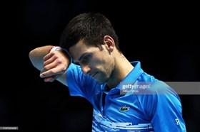 ATP Finals 2019: Djokovic thua sốc, Federer đã biết mùi chiến thắng