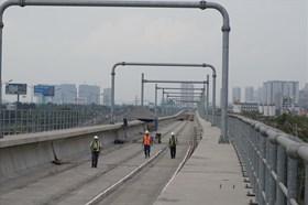 Tiết kiệm 3.400 tỉ đồng sau khi tổng rà soát tuyến metro số 1