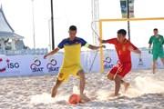 Bóng đá Việt Nam thêm lần nữa đánh bại đối thủ Trung Quốc