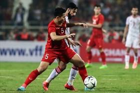 """SC Heerenveen ca ngợi Văn Hậu và tuyển Việt Nam sau trận thắng """"chấn động"""""""