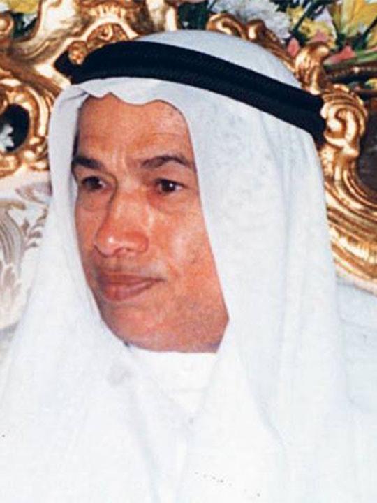 Majid Al Futtaim giàu nhất UAE và giàu thứ 343 thế giới. Ảnh: Gulf News