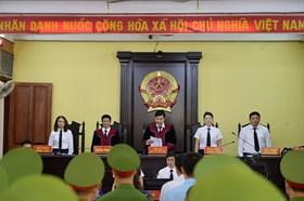 """Lộ danh tính 3 lãnh đạo là """"cò"""" nâng điểm trong vụ gian lận điểm thi Sơn La"""