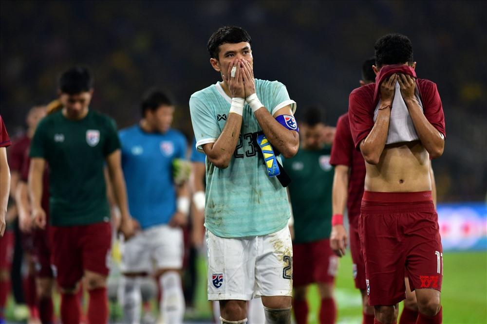 Ảnh: FA Thailand.