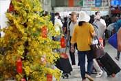 TPHCM: Tăng từ 20- 60% giá vé xe khách dịp Tết Canh Tý 2020