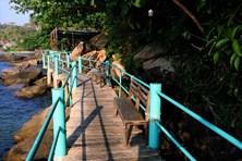 Resort lấn chiếm vườn Quốc gia Phú Quốc: Hợp thức hóa sai phạm?