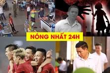"""Nóng nhất 24h: Việt Nam """"bỏ xa"""" Thái Lan trên bảng xếp hạng FIFA"""