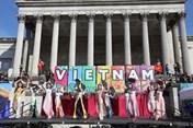 Sinh viên Việt Nam tăng 18 năm liên tục, đóng góp 1 tỉ USD cho kinh tế Mỹ