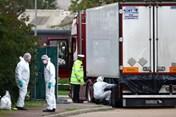 Vụ 39 người tử vong tại Anh: Lên phương án đưa các thi thể về nước