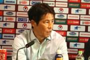 """Huấn luyện viên Thái Lan:  """"Việt Nam là đội bóng tuyệt vời"""""""