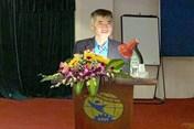 Tổng LĐLĐVN tập  huấn nghiệp vụ công tác tổ chức