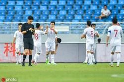 HLV Park Hang-seo loại thêm 5 cái tên trước thềm SEA Games 30
