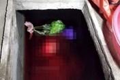 Thái Bình: Con rể sát hại mẹ vợ rồi vứt xác vào bể nước phi tang