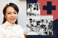 Infographic: Những dấu ấn đậm nét của Bộ trưởng Y tế Nguyễn Thị Kim Tiến
