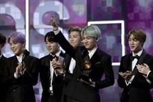 Nhóm nhạc Hàn Quốc BTS không được miễn nhập ngũ