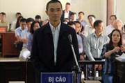 Ông Trương Minh Tuấn vắng mặt, hoãn xử cựu Chánh Thanh tra  Bộ Thông tin và Truyền thông