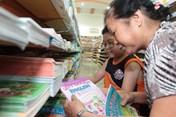 UBND cấp tỉnh chưa được quyền lựa chọn sách giáo khoa