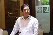 Bắt nguyên PGĐ Sở Kế hoạch và Đầu tư trong vụ án Nhật Cường, Hà Nội nói gì?
