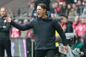 """Niko Kovac còn 2 trận để giữ """"ghế nóng"""" ở Bayern Munich"""