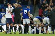 Everton cầm hòa Tottenham trong ngày Son Heung-min trở thành tâm điểm