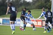 Văn Hậu dự bị, SC Heerenveen nối dài chuỗi trận thăng hoa