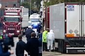 Vụ 39 người chết trong container: Nhiều người ở biên giới Anh bị dọa giết
