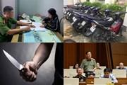 Pháp luật 24h: Tin mới vụ bắt giữ các đối tượng đưa người sang Anh