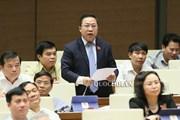 """Bộ trưởng Nguyễn Xuân Cường: """"Đường ra biển"""" sao lại hỏi Bộ Nông nghiệp?"""