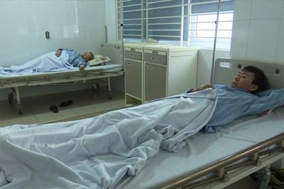 Cao điểm sốt xuất huyết: Cả mẹ và con cùng nhập viện trong một ngày