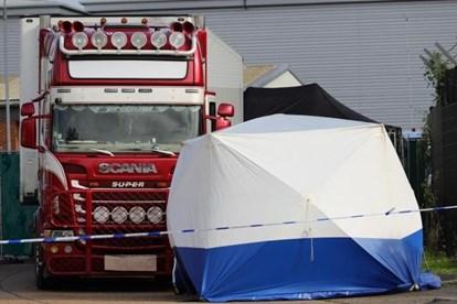 Báo Anh: Tất cả 39 nạn nhân trên xe container đã được nhận dạng