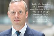 Đại sứ Anh: Bước tiếp theo cần làm là sớm đưa các nạn nhân trở về