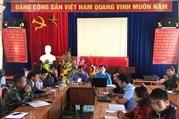 Kiểm tra chấp hành điều lệ Công đoàn Việt Nam tại 5 CĐCS