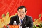 Ông Triệu Tài Vinh đã vi phạm gì trong vụ gian lận thi cử ở Hà Giang?