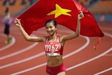 Cập nhật huy chương SEA Games ngày 10.12: Việt Nam đã vượt mốc 80 HCV