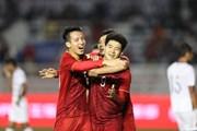 """Tin thể thao 24h: Báo Indonesia ca ngợi bản năng """"sát thủ"""" của Hà Đức Chinh"""