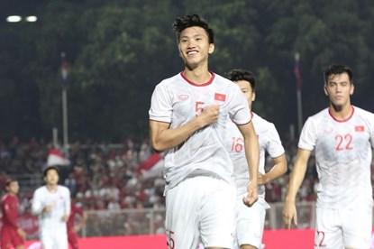 Highlight U22 Việt Nam 3-0 U22 Indonesia: Vinh quang cho người xứng đáng