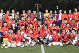 Trợ lý Lee Young-jin: U22 Việt Nam đã chuẩn bị kỹ cho trận chung kết