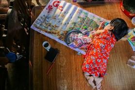 40 tuổi nặng 10kg và nghị lực sống phi thường của người phụ nữ Hải Phòng