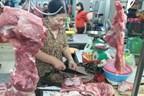 Giá thịt heo Đà Nẵng tăng phi mã