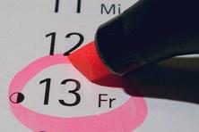 Tại sao thứ 6 ngày 13 bị nhiều người phương Tây xem là ngày xui xẻo?