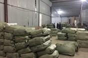 Bộ Công an khởi tố kẻ cầm đầu đường dây buôn lậu hơn 100 tấn dược liệu