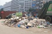 Chuyên gia lý giải nguyên nhân gây ô nhiễm không khí ở Hà Nội