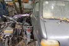 """Giao thông 24h: Đột nhập """"bãi xe ma"""" ở Hà Nội"""