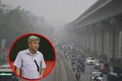 """Chất lượng không khí Hà Nội """"rất xấu"""", có ngày bụi mịn gấp đôi năm trước"""