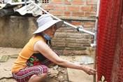 Bình Định: 13.000 hộ dân thiếu nước sinh hoạt vào mùa khô