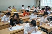 Giáo viên cũng sốc khi Phòng Giáo dục cho học sinh thi lại vì điểm thấp