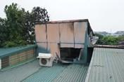 Hiểm họa cháy nổ từ những căn nhà lo chống trộm hơn chống cháy