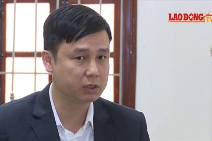 Chánh văn phòng tòa án 26 năm bị truy nã: TAND tỉnh Hoà Bình bất ngờ