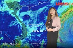 Bản tin Dự báo thời tiết mới nhất đêm nay và ngày mai 7.12