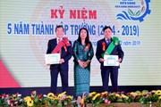 Đại học Kiên Giang: 5 năm, liên kết đào tạo với hàng chục đơn vị quốc tế