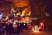 Bật mí địa điểm đón Giáng sinh hút khách trên thế giới